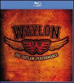 Waylon Jennings: The Lost Outlaw Performance