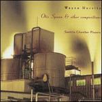 Wayne Horvitz: Otis Spann & Other Compositions