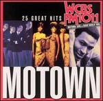 WCBS FM: Motown, Soul and Rock N Roll: Motown