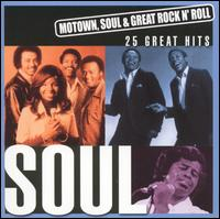 WCBS FM: Motown, Soul and Rock N Roll - Soul - Various Artists