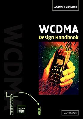 WCDMA Design Handbook - Richardson, Andrew