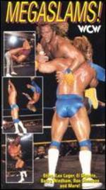WCW: Megaslams!
