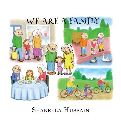 We Are a Family - Hussain, Shakeela
