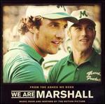 We Are Marshall [Original Soundtrack]