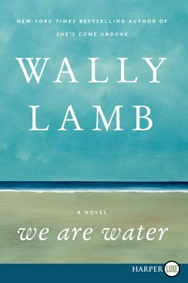 We Are Water LP - Lamb, Wally