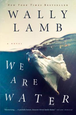 We Are Water - Lamb, Wally