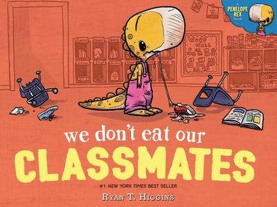 We Don't Eat Our Classmates -