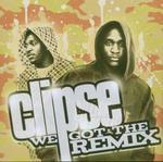 We Got the Remix