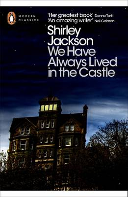 We Have Always Lived in the Castle - Jackson, Shirley