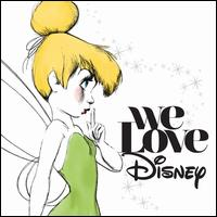 We Love Disney - Various Artists