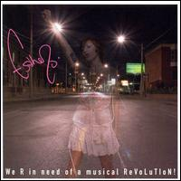 We R in Need of a Musical Revolution [EP] [Bonus Track] - Esthero