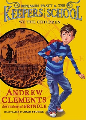 We the Children - Clements, Andrew