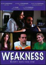 Weakness - Michael Melamedoff