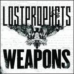 Weapons [Bonus Track]