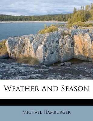 Weather and Season - Hamburger, Michael