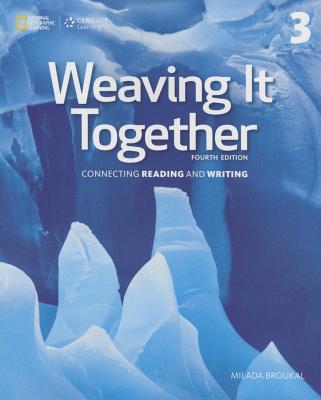 Weaving It Together 3: 0 - Broukal, Milada