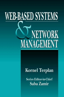 Web-Based Systems and Network Management - Terplan, Kornel