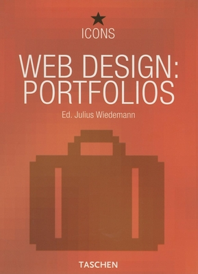 Web Design: Best Portfolios - Wiedemann, Julius (Editor)