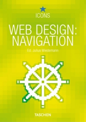 Web Design: Navigation - Wiedemann, Julius (Editor)