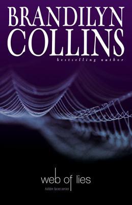 Web of Lies - Collins, Brandilyn