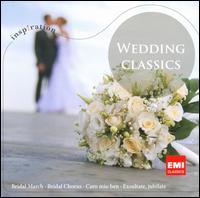 Wedding Classics - Hans Kalafusz (violin); Heinz Hoppe (tenor); Monika Frimmer (soprano); Peter Seiffert (tenor); Pilar Lorengar (soprano);...