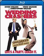 Wedding Crashers [Uncorked Edition] [2 Discs] [Blu-ray/DVD]