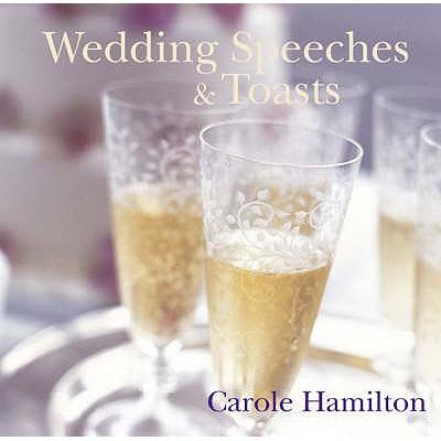 Wedding Speeches and Toasts -