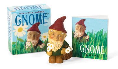 Wee Little Garden Gnome - Trulock, Alison