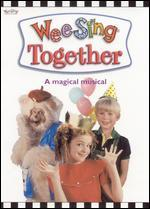 Wee Sing: Wee Sing Together - A Magical Musical