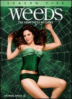 Weeds: Season 05
