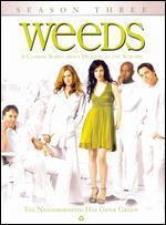 Weeds: Season 3 [3 Discs]