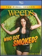 Weeds: Season Eight [2 Discs] [Blu-ray]