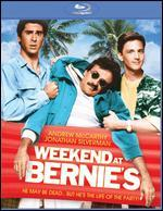 Weekend at Bernie's [Blu-ray] - Ted Kotcheff