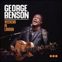 Weekend in London - George Benson