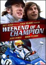 Weekend of a Champion - Frank Simon