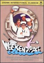Weekend Pass