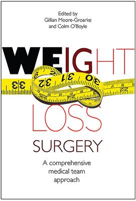 Weight Loss Surgery - Moore-Groarke, Gillian