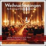 Weihnachtssingen: An Evening of Christmas Carols