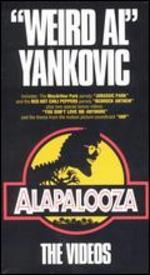 """Weird Al"" Yankovic: Alapalooza - The Videos"