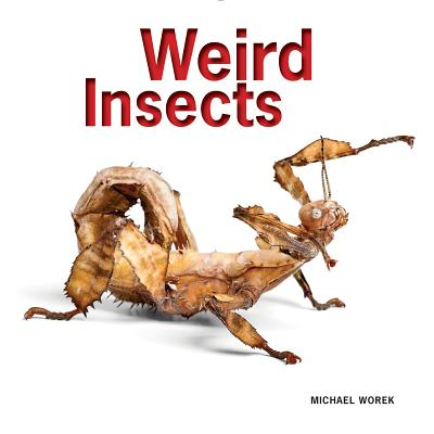 Weird Insects - Marshall, Stephen, and Worek, Michael