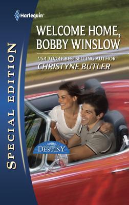 Welcome Home, Bobby Winslow - Butler, Christyne