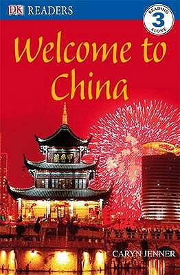 Welcome to China - Jenner, Caryn, and DK