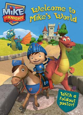 Welcome to Mike's World - To Be Announced, and Hit Entertainment