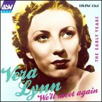 We'll Meet Again [ASV] - Vera Lynn