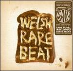 Welsh Rare Beat