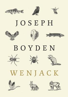 Wenjack - Boyden, Joseph