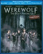 Werewolf: The Beast Among Us [2 Discs] [Blu-ray/DVD]