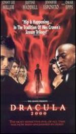 Wes Craven Presents: Dracula 2000 [Blu-ray]