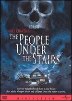 Wes Craven's The People Under the Stairs - Wes Craven