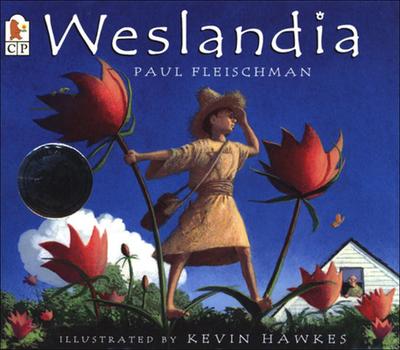 Weslandia - Fleischman, Paul